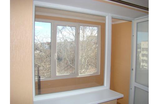 Качественные окна,балконы ,лоджии по минимальным ценам!!!!! - Балконы и лоджии в Красноперекопске