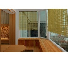Качественные окна,балконы,лоджии любой конфигурации и сложности - Балконы и лоджии в Алуште