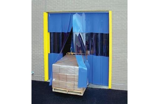 Теплоизолирующие Шторы ПВХ. Замеры, Доставка, Установка., фото — «Реклама Бахчисарая»