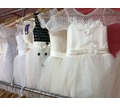 Детское нарядное платье(новое) - Одежда, обувь в Симферополе