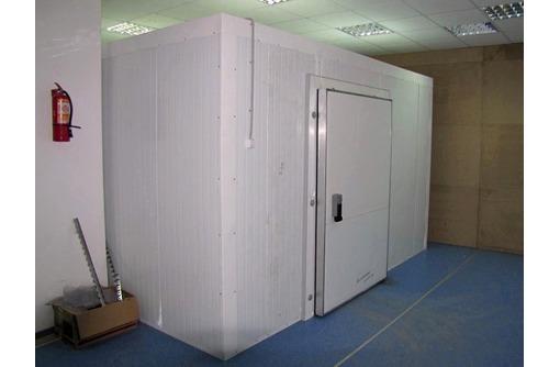 Холодильные Камеры Любых Размеров. Доставка, Монтаж, Гарантия. - Продажа в Белогорске
