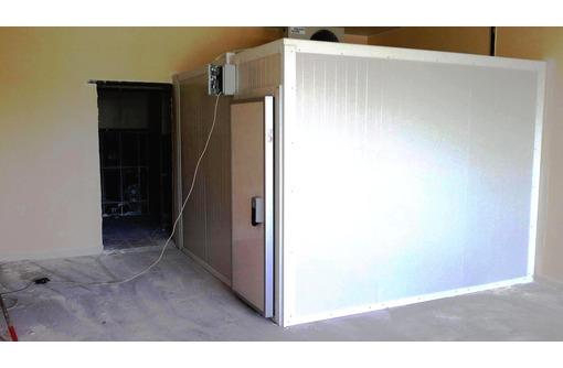 Сэндвич - Панели для Холодильной Морозильной Камеры. Монтаж, Доставка. - Продажа в Белогорске