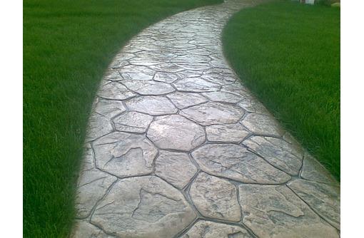 Декоративный бетон севастополь бетон привезу