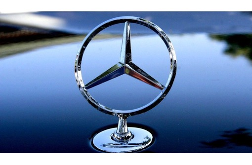 Компьютерная Диагностика Мерседес (Mercedes), фото — «Реклама Севастополя»