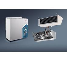 Холодильные Сплит-Системы для Холодильных Морозильных Камер. - Продажа в Джанкое
