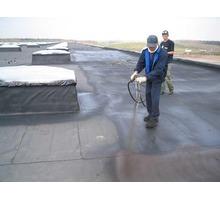 Теплоизоляция и гидроизоляция пенополиуретаном ппу - Кровельные материалы в Феодосии