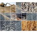 Песок, щебень, гравий, отсев, ПГС напрямую с карьеров - Сыпучие материалы в Севастополе