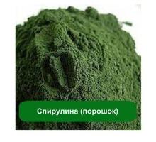Спирулина (порошок), 50 грамм - Косметика, парфюмерия в Севастополе