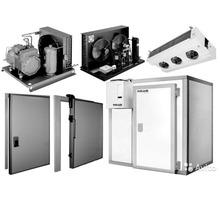 Холодильные Камеры для хранения Мяса. Установка,гарантия. - Продажа в Джанкое