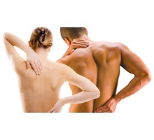 Массаж при остеохондрозе позвоночника - Массаж в Севастополе