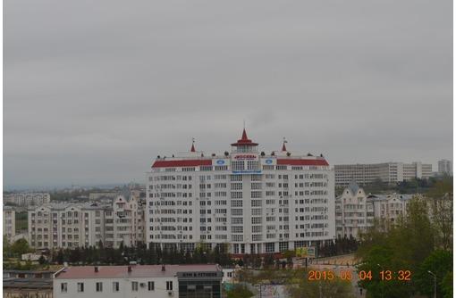 АПАРТАМЕНТЫ  в новострое 55м с видлом на море-Парковая 14а - Аренда квартир в Севастополе