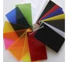 Органическое стекло (Акрил) - Прочие строительные материалы в Евпатории