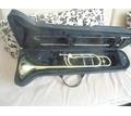 Тромбон с к/в. Roy Benson TT-236F (новый ) - Музыкальные инструменты в Севастополе