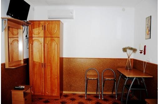 Домик и комфортабельные номера у моря г. Саки, ул. Морская - Аренда домов, коттеджей в Саках