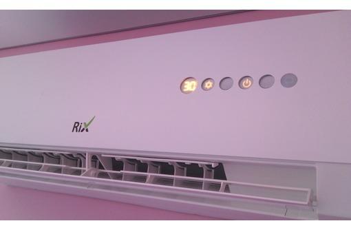 Кондиционер RIX PRIME / ALFA (завод Gree / Chigo) - Климатическая техника в Севастополе