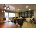 Натяжные потолки в офисе LuxeDesign - Натяжные потолки в Алуште