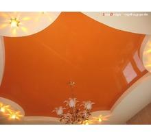 Натяжные потолки в комнате LuxeDesign - Натяжные потолки в Крыму