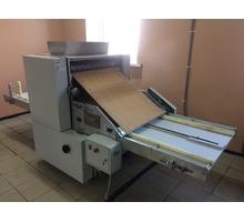 Линия сахарного печенья ,кондитерское оборудование - Продажа в Симферополе