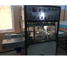Линия глазирования кондитерских изделий с шириной конвейера-400 — 800 мм - Продажа в Крыму