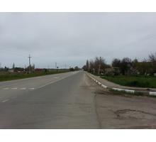 Продам земельный участок 10 сот. под ИЖС в Орловке, ул. Землянского - Участки в Севастополе