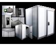 Камеры Шоковой Заморозки, Морозильные, Холодильные Низкотемпературные Камеры., фото — «Реклама Бахчисарая»