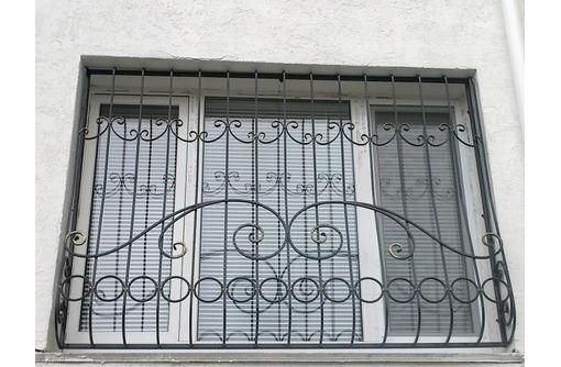 Решетки на окна в Севастополе!!!!, фото — «Реклама Севастополя»