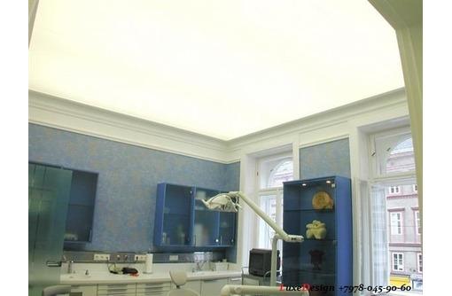 Светопропускные натяжные потолки TRANSLUCENT - Натяжные потолки в Саках