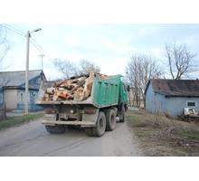 Вывоз мусора, уборка чердкав подвалов, частных домов - Вывоз мусора в Севастополе