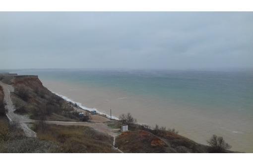 Продам Шикарный участок 15сот., п. Береговое_Пляж 5минут,, фото — «Реклама Бахчисарая»