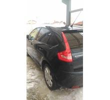 СДАМ в аренду Ситроен с4 акпп - Прокат легковых авто в Севастополе