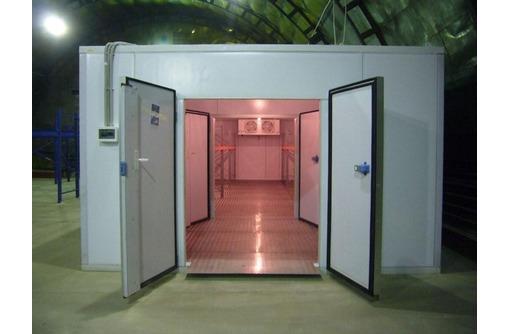 Холодильная Камера для Охлаждения и Хранения Мяса. - Продажа в Саках