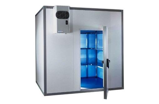 Сборные Холодильные Камеры с Установкой. Низкие Цены, Гарантия. - Продажа в Саках