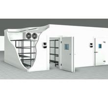 Холодильные камеры для овощей и фруктов. Морозильные камеры для рыбы и мяса в Бахчисарае под ключ - Продажа в Бахчисарае