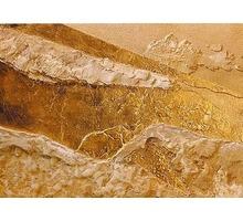 Золочение поталью и сусальным золотом по Крыму - Дизайн интерьеров в Севастополе