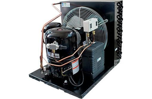 Холодильное оборудование, агрегаты, воздухоохладители для холодильных и морозильных камер, фото — «Реклама Севастополя»