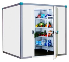 Холодильные Камеры для Хранения Продуктов. Камеры Заморозки. - Продажа в Партените