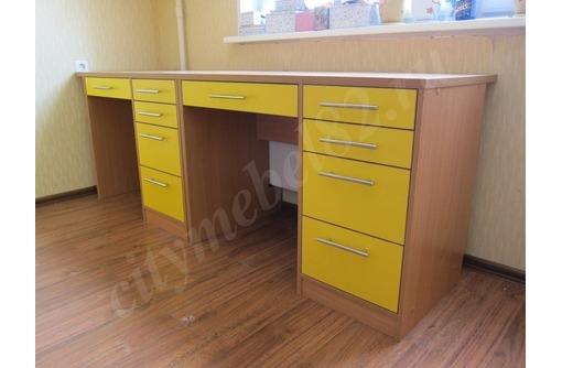 Мебель на заказ.Офисная мебель. Торговое оборудование. - Мебель на заказ в Севастополе
