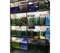 обслуживание аквариумов, ремонт и изготовление - Аквариумные рыбки в Севастополе