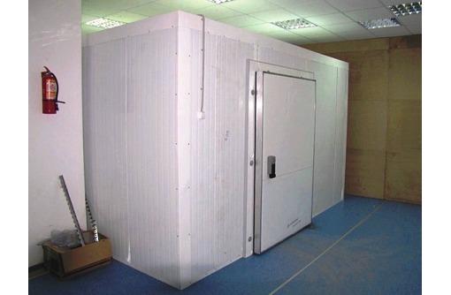 Среднетемпературные холодильные камеры.Монтаж,гарантия. - Продажа в Саках