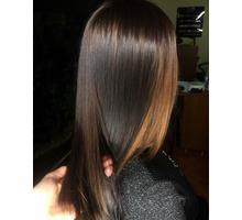 Окрашивание , ботокс, кератиновое выпрямление и восстановление волос в салоне красоты ChocoVita - Парикмахерские услуги в Севастополе