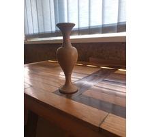 Декоративная ваза из дерева - Подарки, сувениры в Бахчисарае
