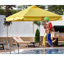 Квадратный зонт 3х3 метра - Садовая мебель и декор в Севастополе