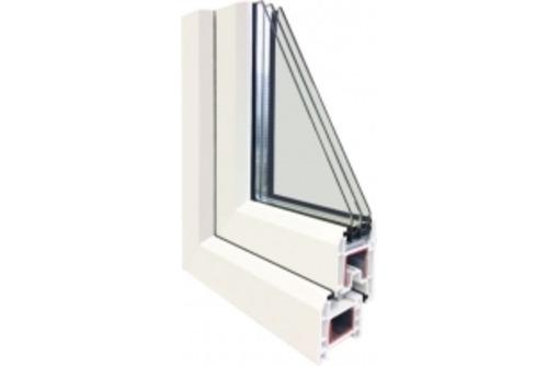 Окна, двери, балконы в Севастополе – компания «Знак качества», комплекс работ от заказа до монтажа - Окна в Севастополе