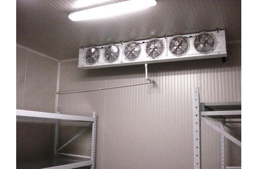 Монтаж Холодильных Камер Установка Холодильного Оборудования. - Продажа в Феодосии