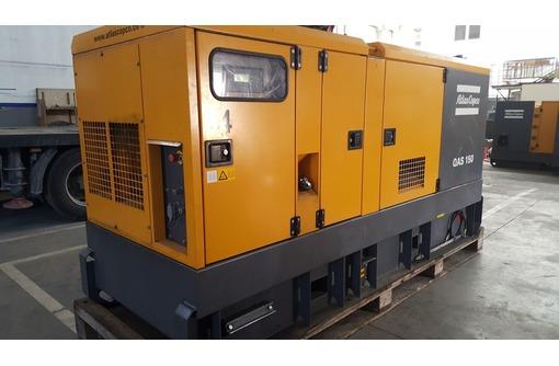 Аренда дизельного генератора от 25 до 600 кВт, фото — «Реклама Севастополя»