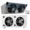 """Холодильные Сплит-Системы """"INTERCOLD"""" для Холодильных Камер - Продажа в Севастополе"""
