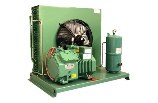 Холодильные Агрегаты Установки Воздухоохладители Камеры, фото — «Реклама Евпатории»