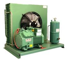 Холодильные Агрегаты Установки Воздухоохладители Камеры - Продажа в Евпатории