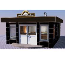 Строим мини-пекарня с тандыром - Строительные работы в Севастополе