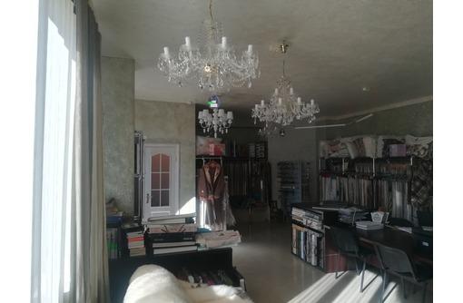 Нежилое с авторским ремонтом в Севастополе - Продам в Севастополе